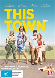 This Town | DVD