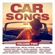 Car Songs - Vol 2 | CD