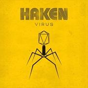 Virus | CD