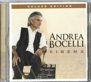 Cinema: Deluxe Edition | CD