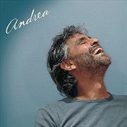 Andrea | Vinyl