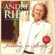 Falling In Love | CD