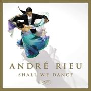 Shall We Dance | CD