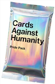 Cards Against Humanity Pride Pack | Merchandise