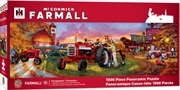 Licensed Panoramic Farmall 1000 Piece Puzzle | Merchandise