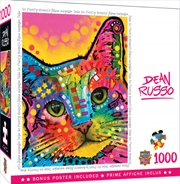 Dean Russo So Puuurty 1000 Piece Puzzle | Merchandise