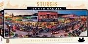 Sturgis South Dakota 1000 Piece Puzzle | Merchandise