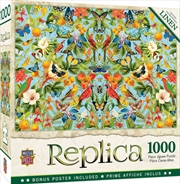 Replica Oranges 1000 Piece Puzzle   Merchandise