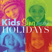 Kids Sing For The Holidays | CD