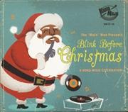 Blink Before Christmasio | CD