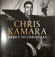 Heres To Christmas | CD