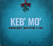 Moonlight Mistletoe And You | CD