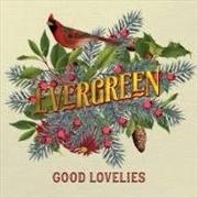 Evergreen | CD