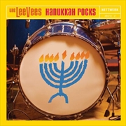Hanukkah Rocks | CD