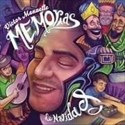 Memorias De Navidad | CD