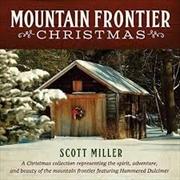 Mountain Frontier Christmas | CD