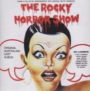 Rocky Horror Show | CD