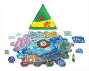 Elf - Journey from the North Pole Game | Merchandise
