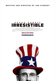 Irresistible   DVD