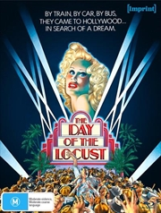 Day Of The Locust | Imprint Collection 13, The | Blu-ray