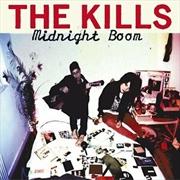 Midnight Boom | Vinyl