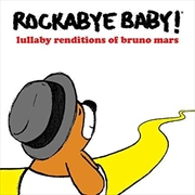 Lullaby Renditions Of Bruno Mars | CD