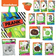 Nickelodeon Prank Showbag | Merchandise