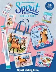 Spirit Showbag | Merchandise