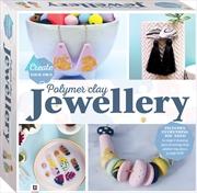 Polymer Clay Jewellery Box Set | Merchandise