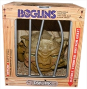 Boglins - Dwork | Toy