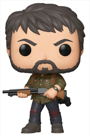The Last of Us - Joel US Exclusive Pop! Vinyl [RS] | Pop Vinyl