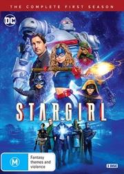 Stargirl - Season 1 | DVD