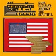 Kahil El'Zabar's America The Beautiful | Vinyl
