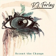 Accent The Change   CD
