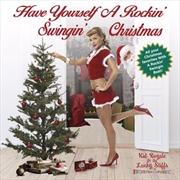 Have Yourself A Rockin Swingin Christmas | CD