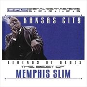 Kansas City - The Best Of | CD