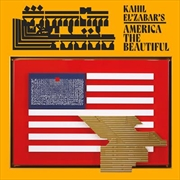 Kahil El'Zabar's America The Beautiful | CD