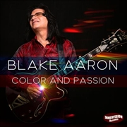 Color And Passion   CD