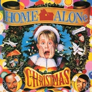 Home Alone Christmas - Limited Edition | Vinyl