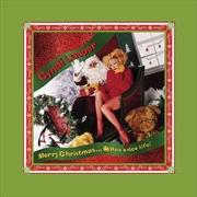 Merry Christmas Have A Nice Life | Vinyl