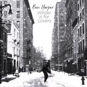 Winter Is For Lovers   Vinyl