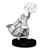 Fantastic Four - Unpainted Doctor Doom Mini | Games