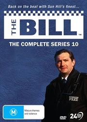 Bill - Series 10, The | DVD