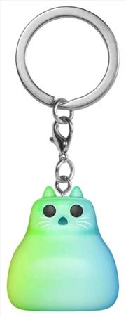Soul - Soul Cat Pocket Pop! Keychain | Pop Vinyl