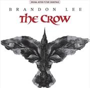 Crow | Vinyl
