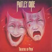Theatre Of Pain | CD