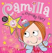 Camilla the Cupcake Fairy | Paperback Book