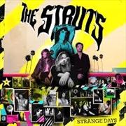 Strange Days | CD