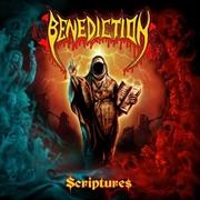 Scriptures | CD