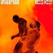 Moral Panic | CD